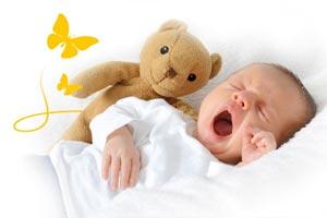 ЗА БЕБЕТО И ДЕДЕТО
