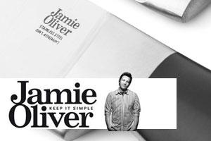 Ножове Jamie Oliver