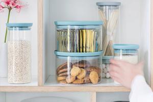 Кутии и буркани за съхранение на храна