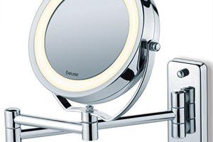Козметични и увеличителни огледала