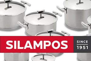 Съдове за готвене Silampos