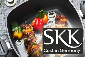 Съдове за готвене SKK Cast