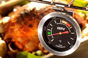 Професионални кухненски термометри