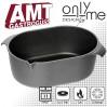 Дълбока тава за печене AMT - 32х22 cm