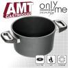 Дълбока тенджера AMT - Ø20 cm