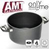 Дълбока тенджера AMT - Ø28 cm