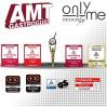Плитка тенджера AMT - Ø32 cm