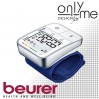 Апарат за кръвно налягане BEURER BC 57 за китка
