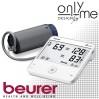 Апарат за кръвно налягане с маншон и ЕКГ BEURER BM95