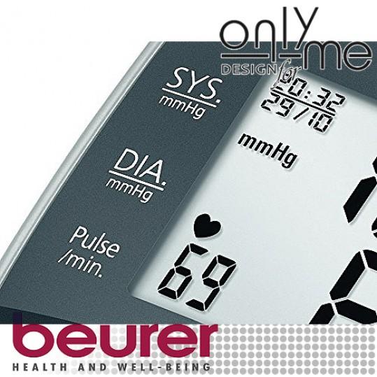 Апарат за кръвно налягане за китка BEURER BC32
