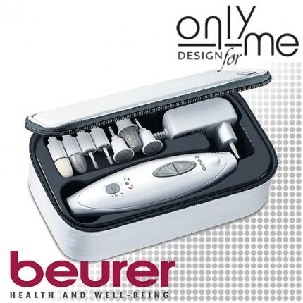 Комплект за маникюр и педикюр BEURER MP 41
