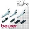 Многофункционална преса за коса Beurer - до 180°С