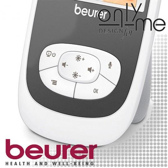 Видео бебефон с Wi-Fi Beurer BY99