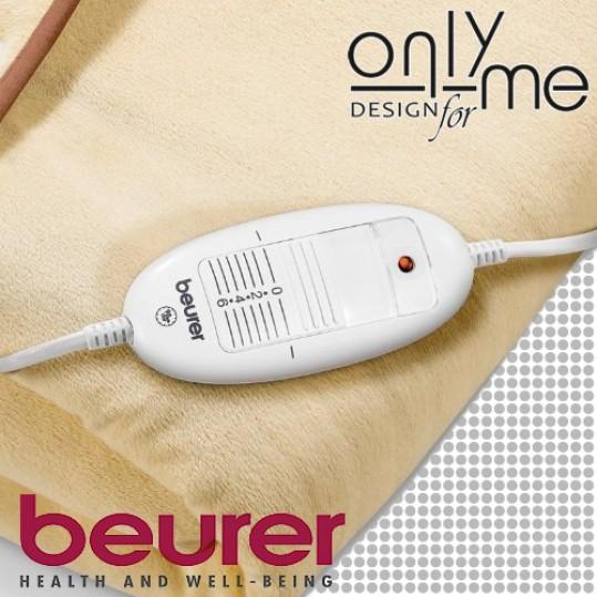 Електрическа пелерина BEURER HD50 - 145х100 cm