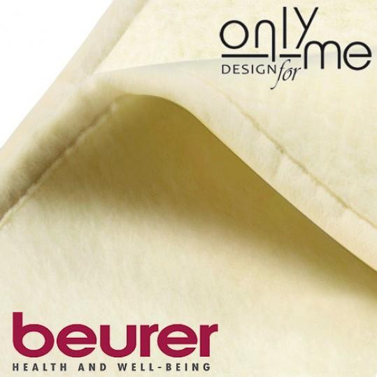 Електрическо одеяло BEURER HD90 - 180х130 cm