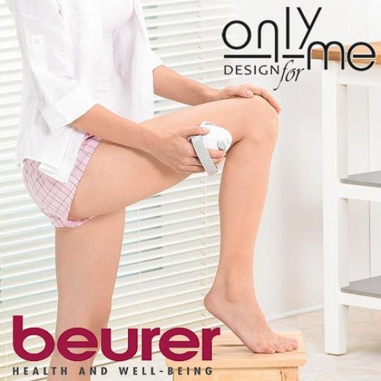 Антицелулитен масажор BEURER CM 50