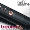 Бързозагряваща преса за коса Beurer HS 40 - до 220°С