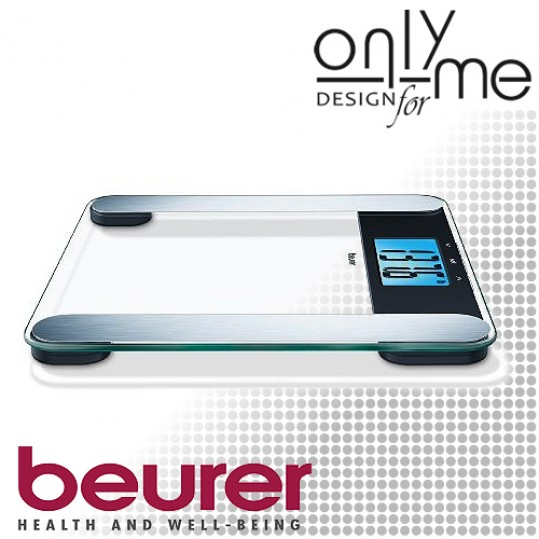 Електронен кантар-анализатор BEURER BF220 - до 180кг