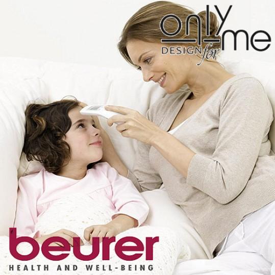 Безконтактен дигитален термометър BEURER FT 90
