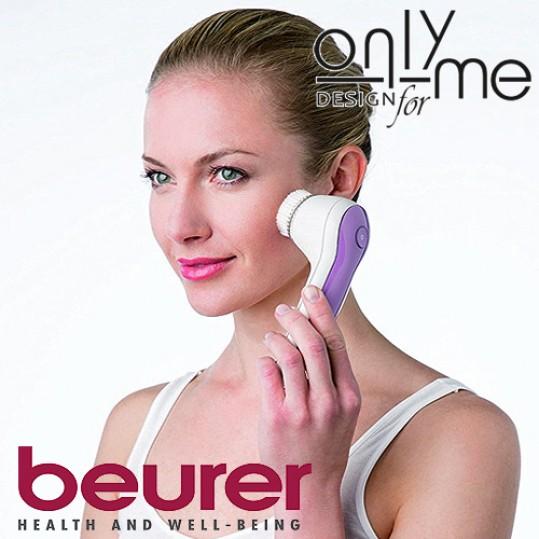 Електрическа четка за почистване на лице BEURER FC65