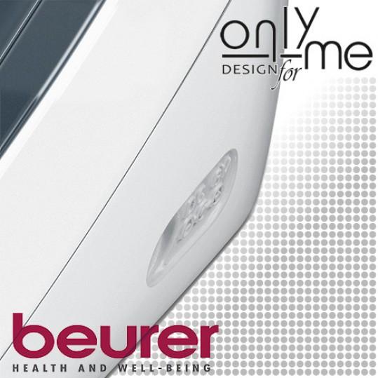 Апарат за кръвно налягане с маншон BEURER BM40