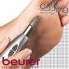 Комплект за маникюр и педикюр BEURER MP 60
