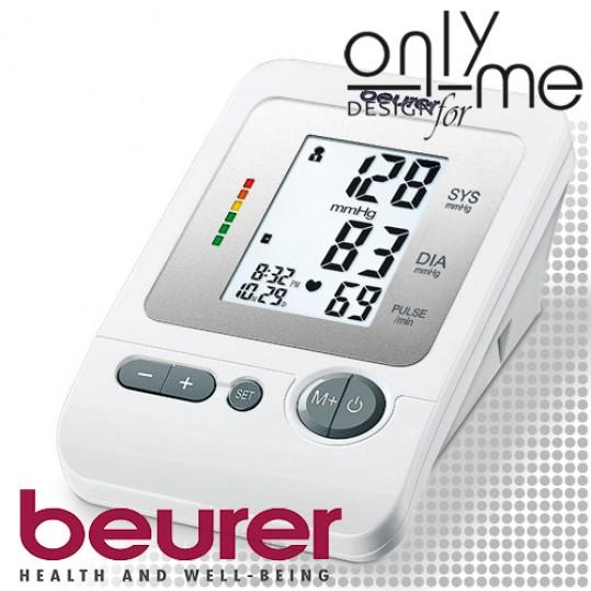 Апарат за кръвно налягане BEURER BM 26 с маншон