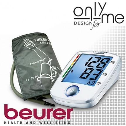 Апарат за кръвно налягане BEURER BM 44 с маншон