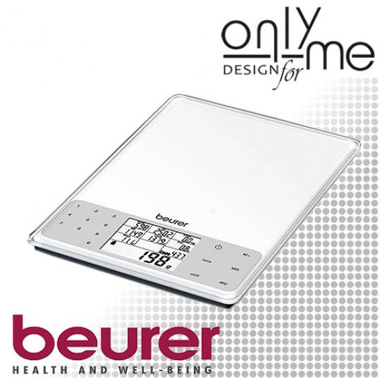 Електронна аналитична кухненска везна BEURER - до 5 кг