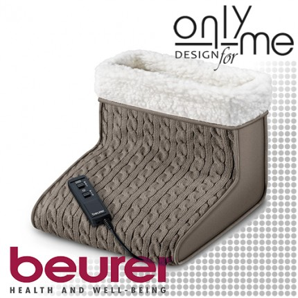 Термоподложка с масажор за крака BEURER FWM 45 - 32х26x26 cm