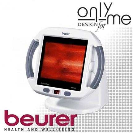 Инфрачервена лампа за нагревки BEURER IL 50