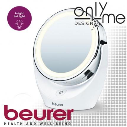 Козметично огледало с LED подсветка BEURER BS 49