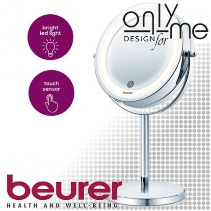 BEURER BS 55 Козметично огледало 7x