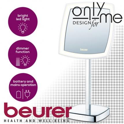 BEURER BS 99 Козметично огледало 5x