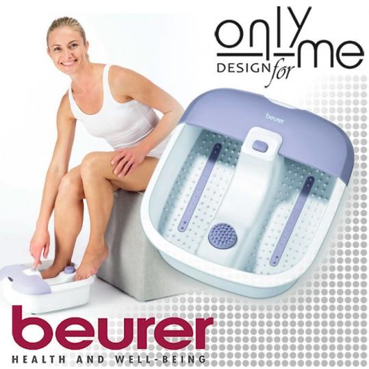 Масажна вана за крака BEURER FB 12