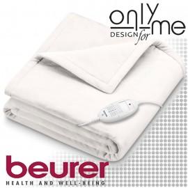 Електрическо одеало BEURER HD 75 White- ..
