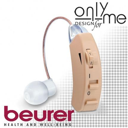Слухов апарат Beurer HA 50