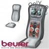 BEURER MG 260 HD-2-в-1 Шиацу масажираща седалка