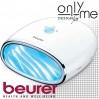 Лампа за сушене на лак за нокти Beurer MP48 LED/UV - 24 W