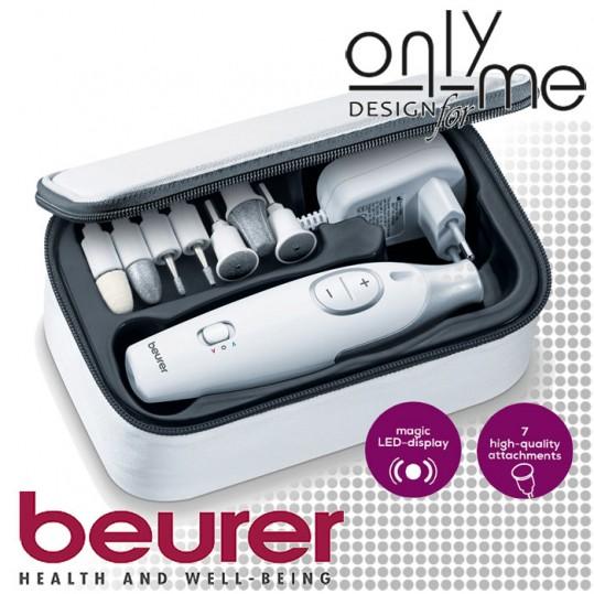 Комплект за маникюр и педикюр BEURER MP 42
