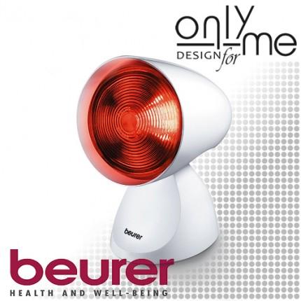 Инфрачервена лампа за нагревки BEURER IL 21