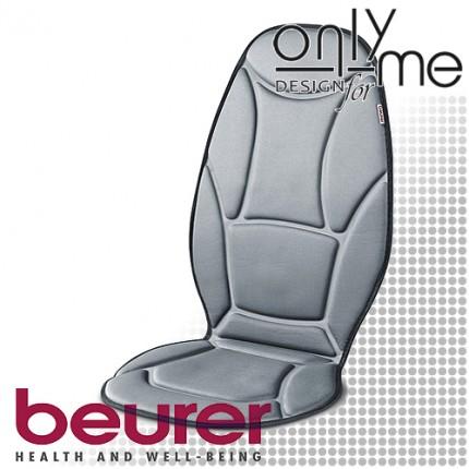 Масажираща седалка за кола с подгряване BEURER MG155