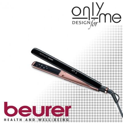 Бързозагряваща преса за коса Beurer - до 220°С