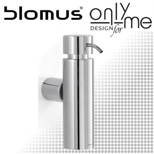 Диспенсър за сапун за стенен монтаж DUO BLOMUS - полиран - 180 ml
