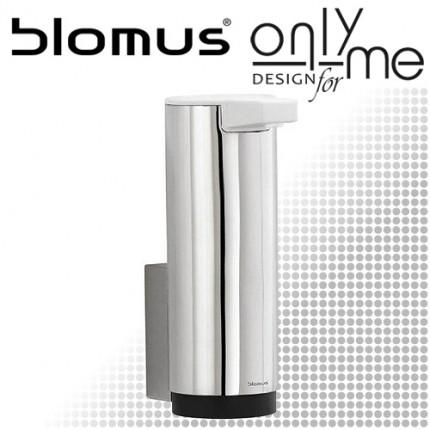 Диспенсър за сапун за стенен монтаж SENTO BLOMUS - полиран - 130 ml