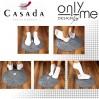 Масажна подложка за рефлексотерапия ReflexDisc CASADA