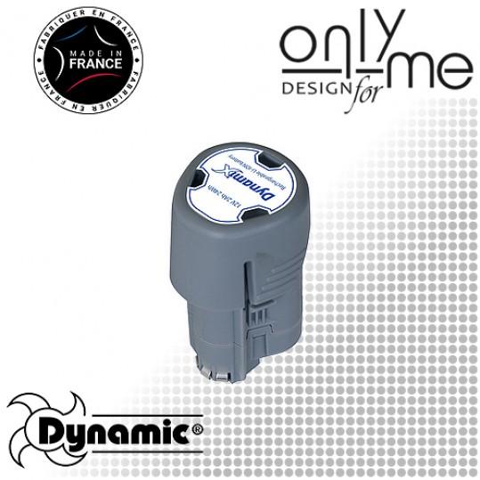 Li-Ion батерия за професионален мотор DYNAMIX NOMAD DYNAMIC