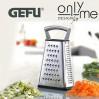 GEFU 10750 Четиристранно кухненско ренде CUBO