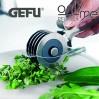 Универсална резачка за колбаси, сирена и листни подправки RAFFINATO GEFU