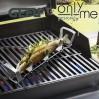 Стойка за приготвяне на риба за барбекю GEFU